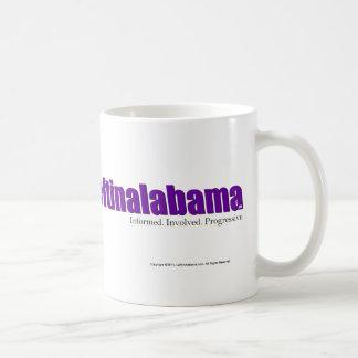 Bama Gothic Mug