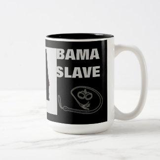 BAMA SLAVE MUG