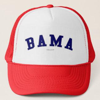 Bama Trucker Hat