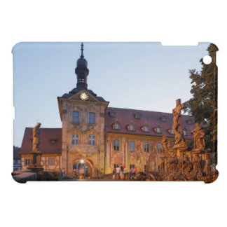 Bamberg on the Obere Bridge Case For The iPad Mini