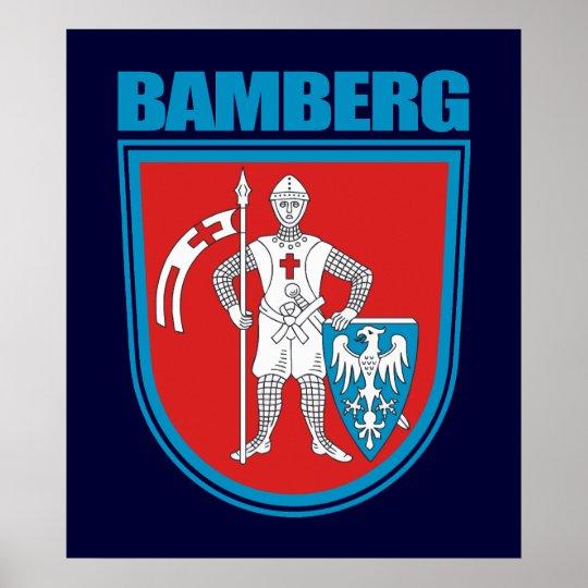 Bamberg Poster