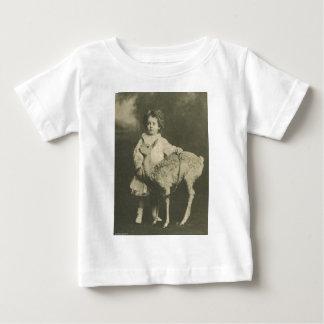 bambi and child baby T-Shirt