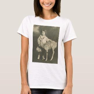 bambi and child T-Shirt