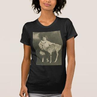 bambi and child tshirts