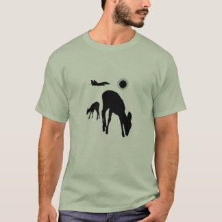 Bambi Flyby T-Shirt
