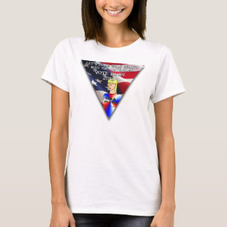 Bambi for President T-Shirt