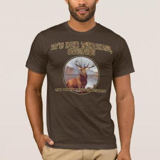 Bambi Speaks out on Guns & 2nd Amendment T-Shirt