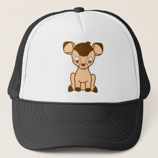 Bambie Hat