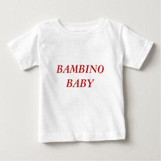 BAMBINO BABY ITALIAN T SHIRT