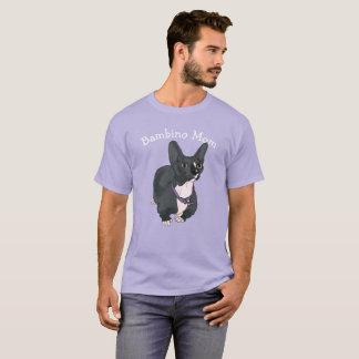 Bambino Mom T-Shirt