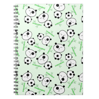 Bamboo and Pandas Notebook