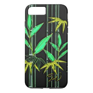 Bamboo Art 3 iPhone 7 Plus Case
