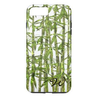 Bamboo Art 4 iPhone 7 Plus Case