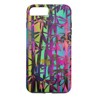 Bamboo Art 5 iPhone 7 Plus Case
