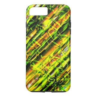 Bamboo Art 6 iPhone 7 Plus Case