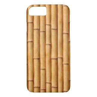 Bamboo - bamboo iPhone 7 case