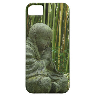 Bamboo Buddha iPhone5 Case