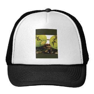Bamboo Cap