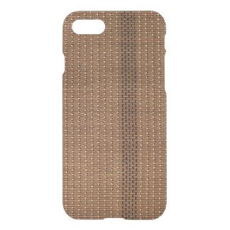 Bamboo Carpet iPhone 7 Case