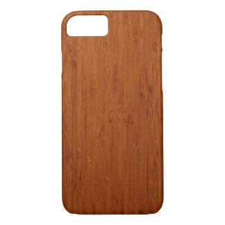 BAMBOO DARK iPhone 7 CASE