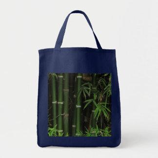 Bamboo ... Fao Rai, Nong Khai, Isaan, Thailand Tote Bag