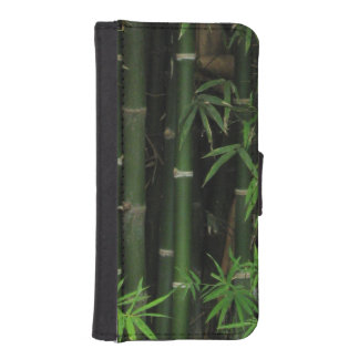 Bamboo ... Fao Rai, Nong Khai, Isaan, Thailand iPhone 5 Wallets