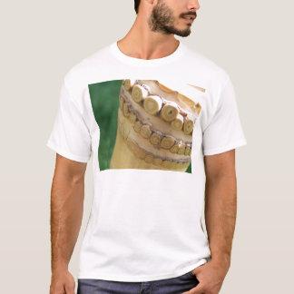 Bamboo Flute T-Shirt