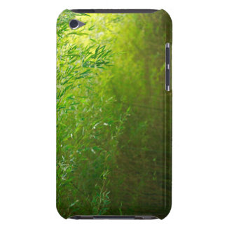 Bamboo forest Case-Mate iPod touch case