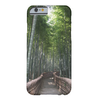 Bamboo forest Iphone 6 case