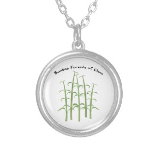 Bamboo Forest Jewelry