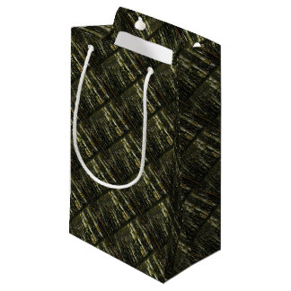 Bamboo Forest Small Gift Bag