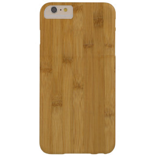 Bamboo iPhone 6 Plus,  Barely There Barely There iPhone 6 Plus Case