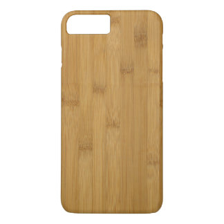 Bamboo iPhone 7 Plus,  Barely There iPhone 7 Plus Case