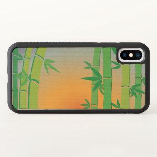 Bamboo iPhone X Case