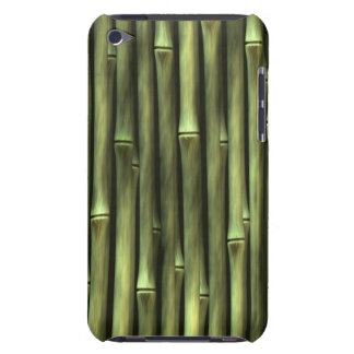 BAMBOO iPod Touch Case-Mate Case