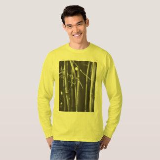 Bamboo (Masculine - it turns yellow) T-Shirt