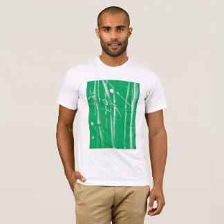 Bamboo (Masculine - white) T-Shirt