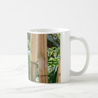 Bamboo Mugs