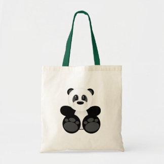 Bamboo Panda Bear