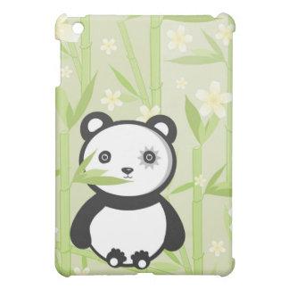 Bamboo Panda  iPad Mini Cases