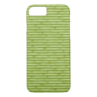 Bamboo Pattern iPhone 7 Case