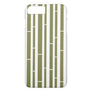 Bamboo phone case