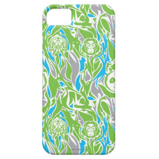 Bamboo Po Pattern Barely There iPhone 5 Case