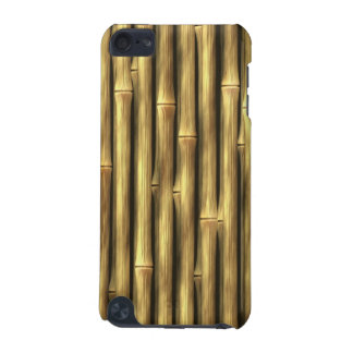 Bamboo Poles Patterned iPod Touch 5G Cases