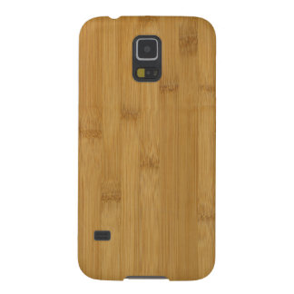 Bamboo Samsung Galaxy S5, Barely There Galaxy S5 Cover
