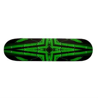 Bamboo Skate Board Decks