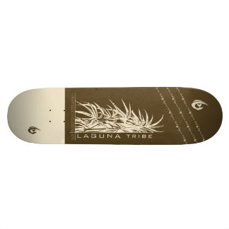 Bamboo Skateboard Decks
