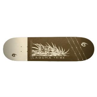 Bamboo Skateboard Decks