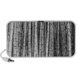 Bamboo Speaker System