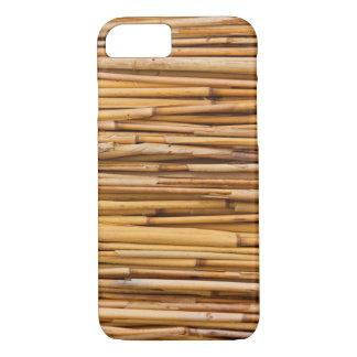 Bamboo Strips (Kawayan) iPhone 7 Case